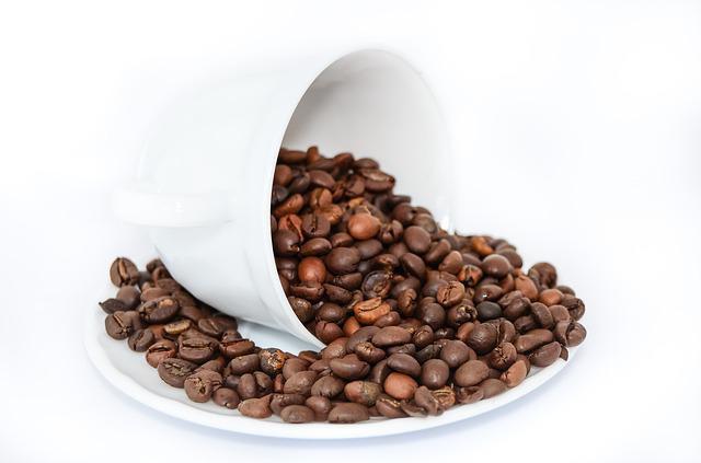 кофейная чашка своими руками
