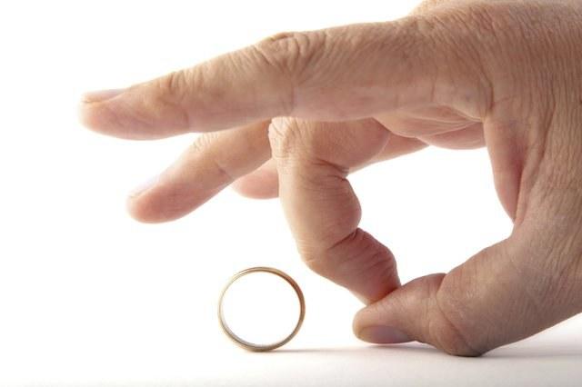 развод брака