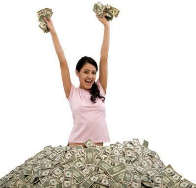как разбогатеть с нуля