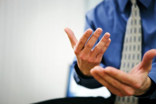 язык жестов и телодвижений
