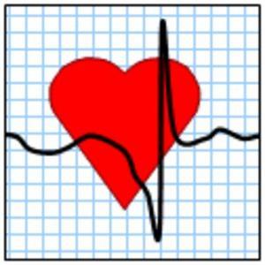 большое сердцебиение свыше 100 ударов