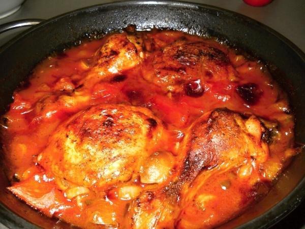 Что приготовить на обед быстро и вкусно из курицы