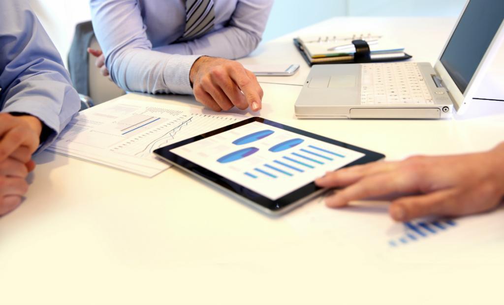 Бизнес-план для инвестора: порядок составления, ключевые пункты, методы презентации
