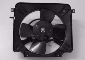 Вентилятор охлаждения радиатора ВАЗ 2110