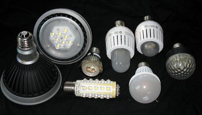 led лампа отзывы