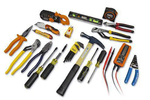 Klein Tools  Electrical Tools Hand Tools