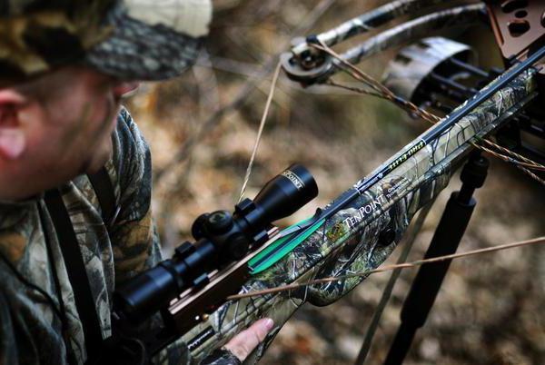 как сделать охотничий арбалет своими руками