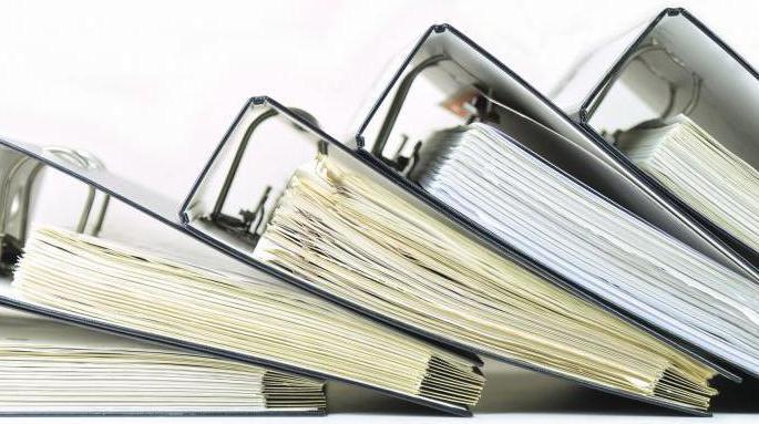 регистрация изменений некоммерческой организации