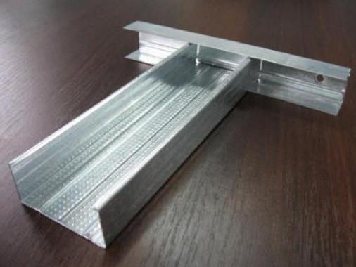 как сделать навесной потолок из пластиковых панелей