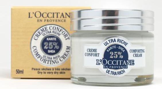 защитные крема для лица зимой