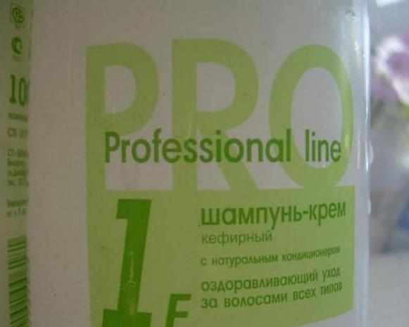 Белорусская косметика от выпадения для волос