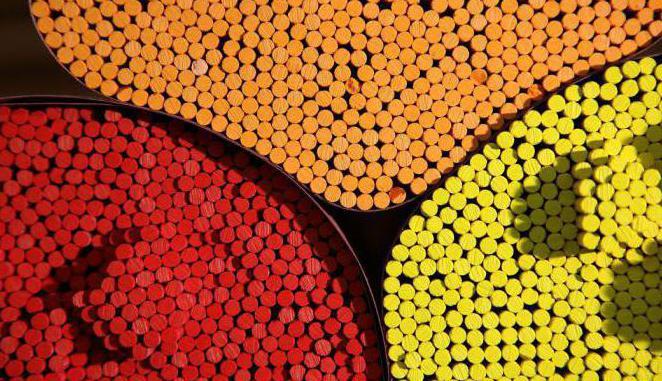 из какого дерева делают карандаши