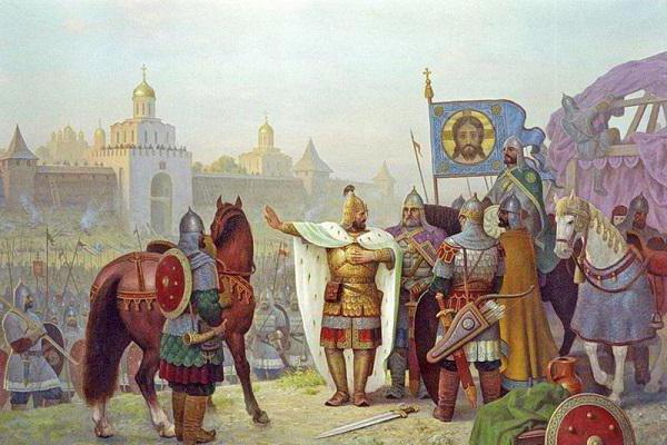 кем является игорь киевскому князю святославу всеволодовичу