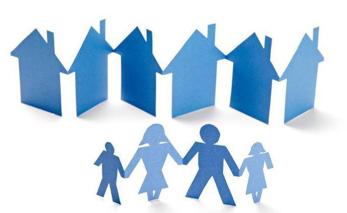 предоставление жилья маневренного фонда
