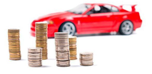 пришел налог на проданную машину по договору купли продажи