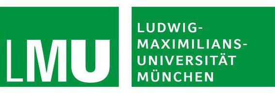 мюнхенский университет людвига максимилиана фото