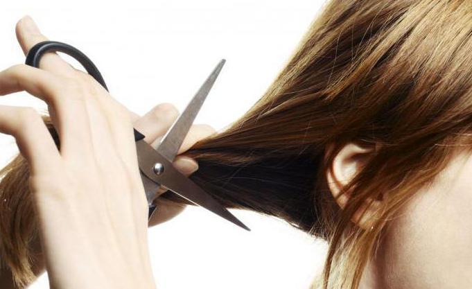 Средство от зуда кожи волос