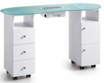 маникюрный стол чертежи размеры