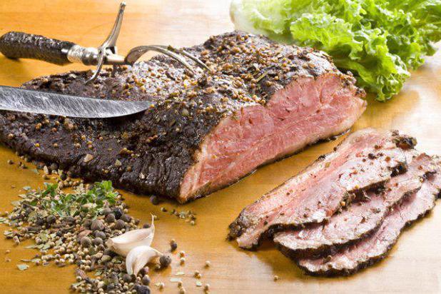рецепты приготовления свинины в домашних условиях