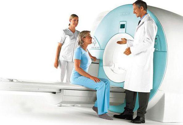 МРТ голеностопного сустава: что показывает, как делают, сколько стоит?