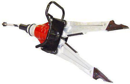 пожарно аварийно спасательный инструмент