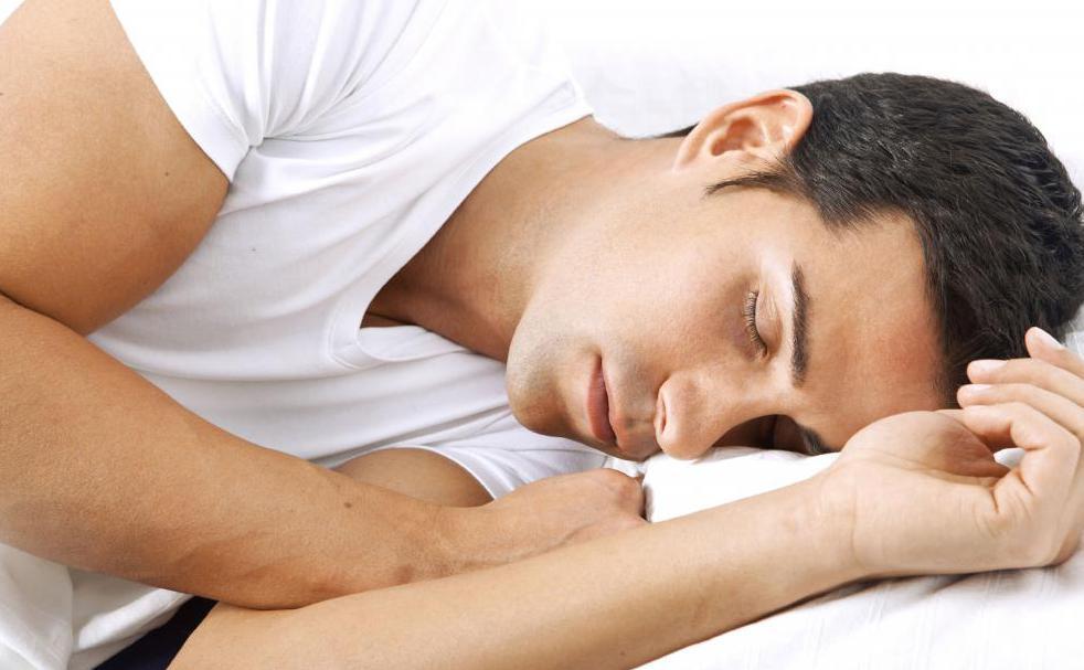 Как уснуть с запоя