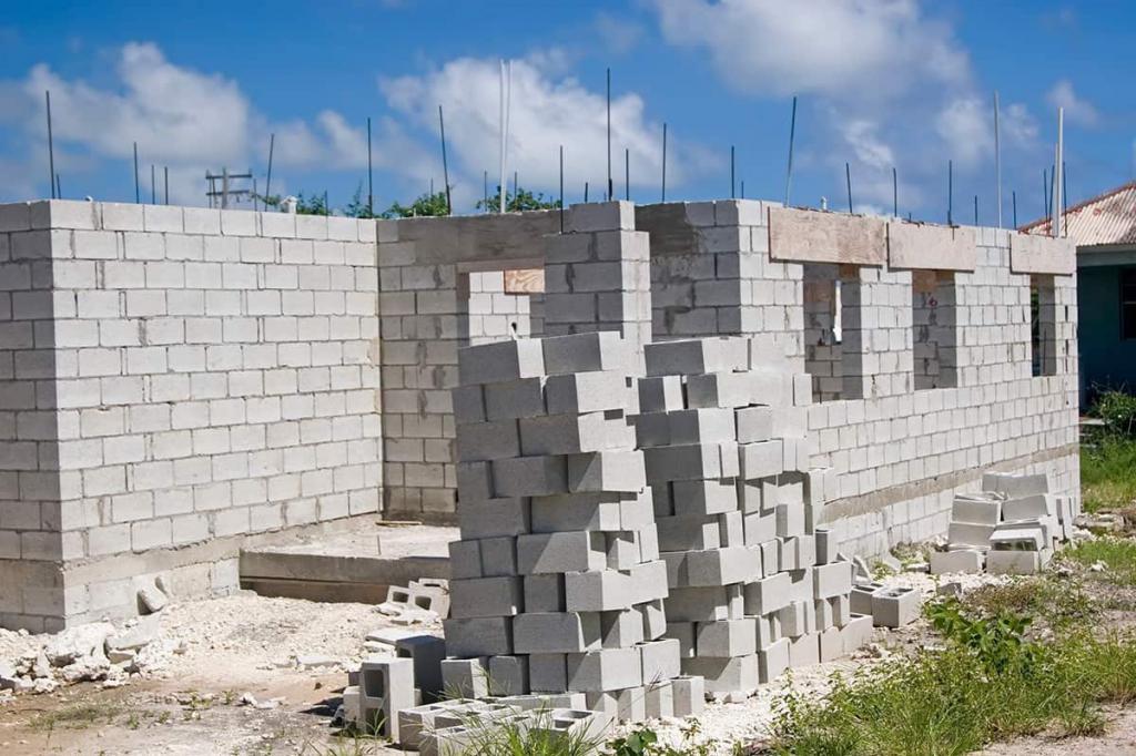 пеноблок для строительства дома отзывы