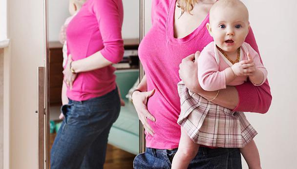 Через какое время после родов