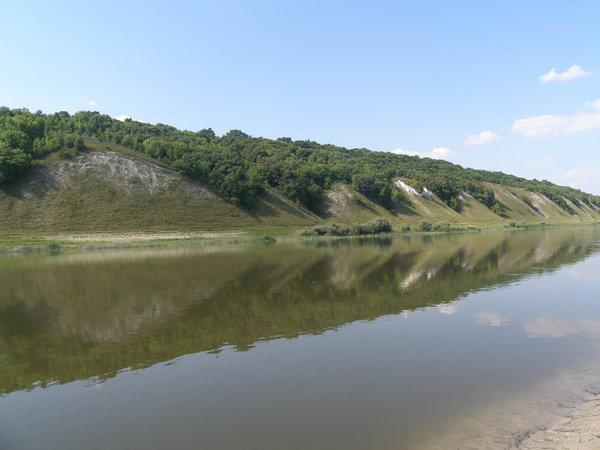 река дон россия