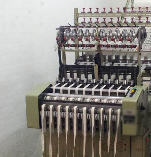 производство киперной ленты