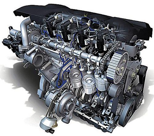 снять двигатель ВАЗ 2109