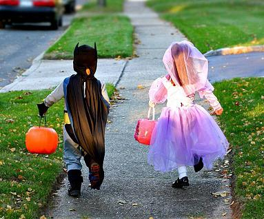 Обряды на Хэллоуин. Гадания, обряды, магия на Хэллоуин