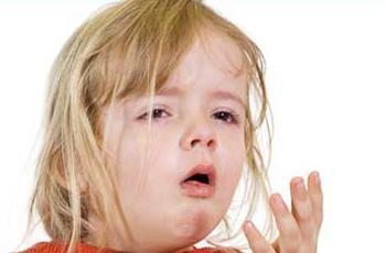 признаки бронхиальной астмы у ребенка