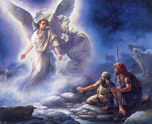 Молитва Георгию Победоносцу – и щит, и меч