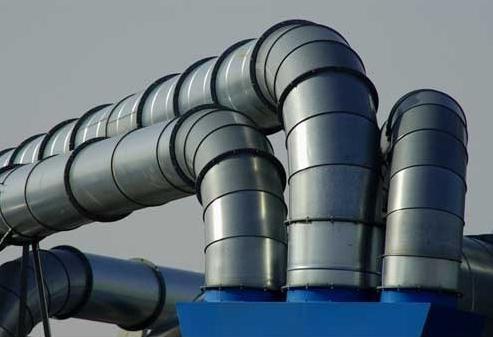 Монтаж систем кондиционирования вентиляции отопления