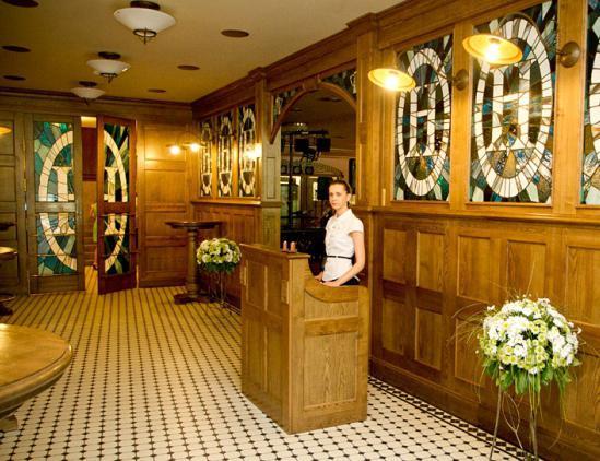 Калининград ресторан
