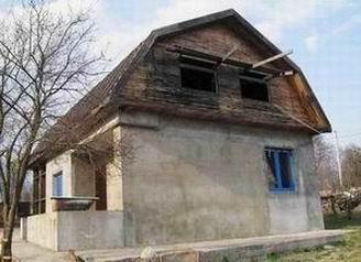 Реконструкция частного дома какие документы