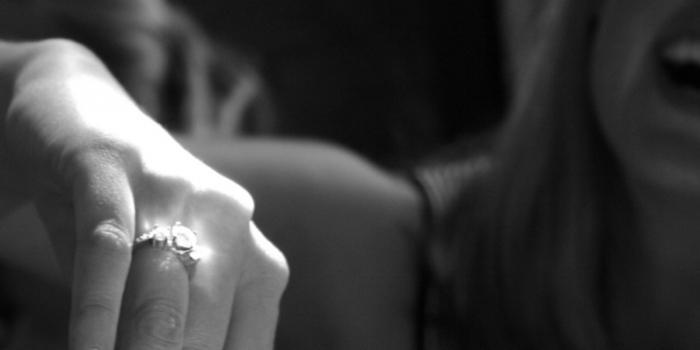 как понять помолвлена