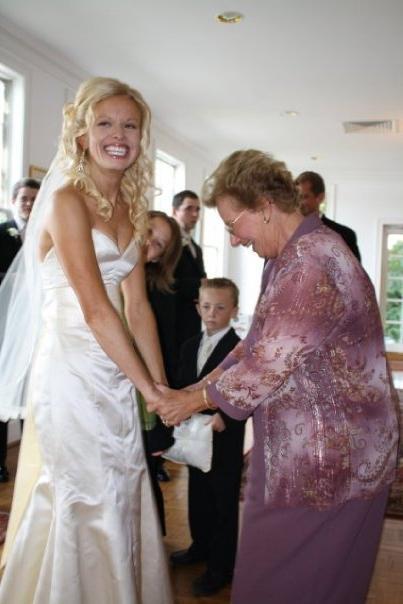 Свадебные традиции вчера, сегодня, завтра: как благословляют молодых?