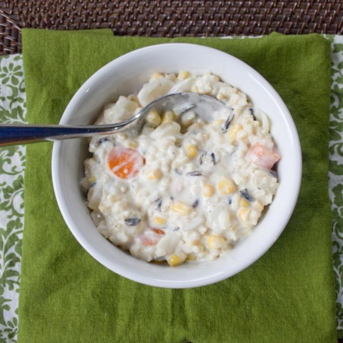 Салат айсберг рецепт с фото с креветками