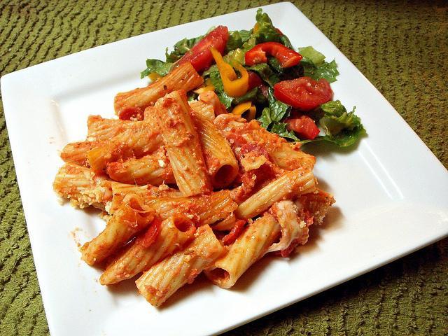 Макароны в томатном соусе рецепты 71