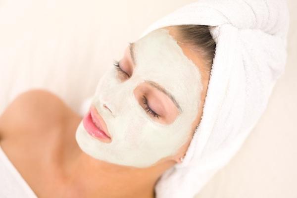 маска для лица подтягивающая в домашних условиях