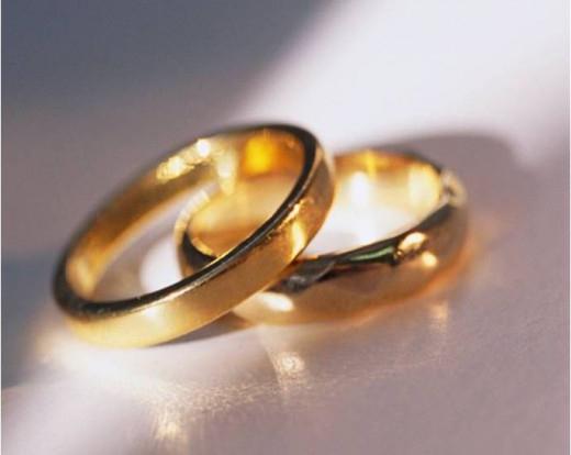 В чем идти на свадьбу жене