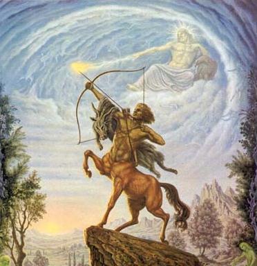 Уроки практической астрологии: знак Зодиака Стрелец, совместимость с другими знаками