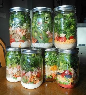 рецепт овощного салата цветной