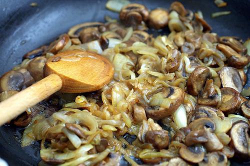 Как готовить коровники с картошкой