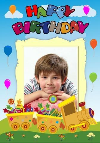 идеи плакатов на день рождения