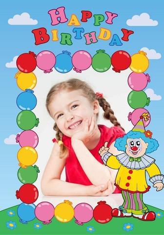 Интересные плакаты с днем рождения своими руками фото 383