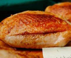 Как приготовить голень индейки в духовке: рецепты на каждый день изоражения