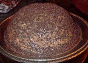 муравьиная горка рецепт с фото